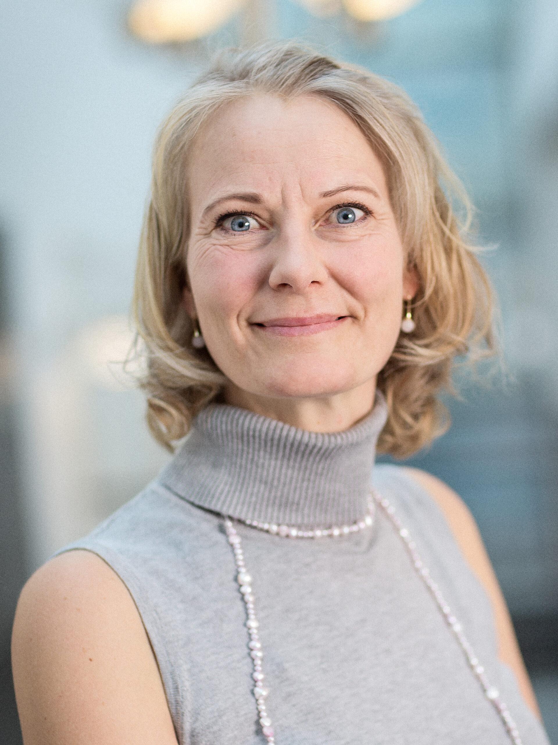Anette Strøbæk