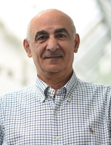 Bahram Daneshvar