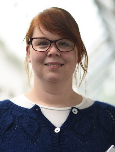 Cecilie Hallwass Kofod