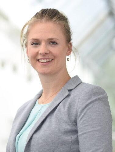 Kiri Thorup-Smith