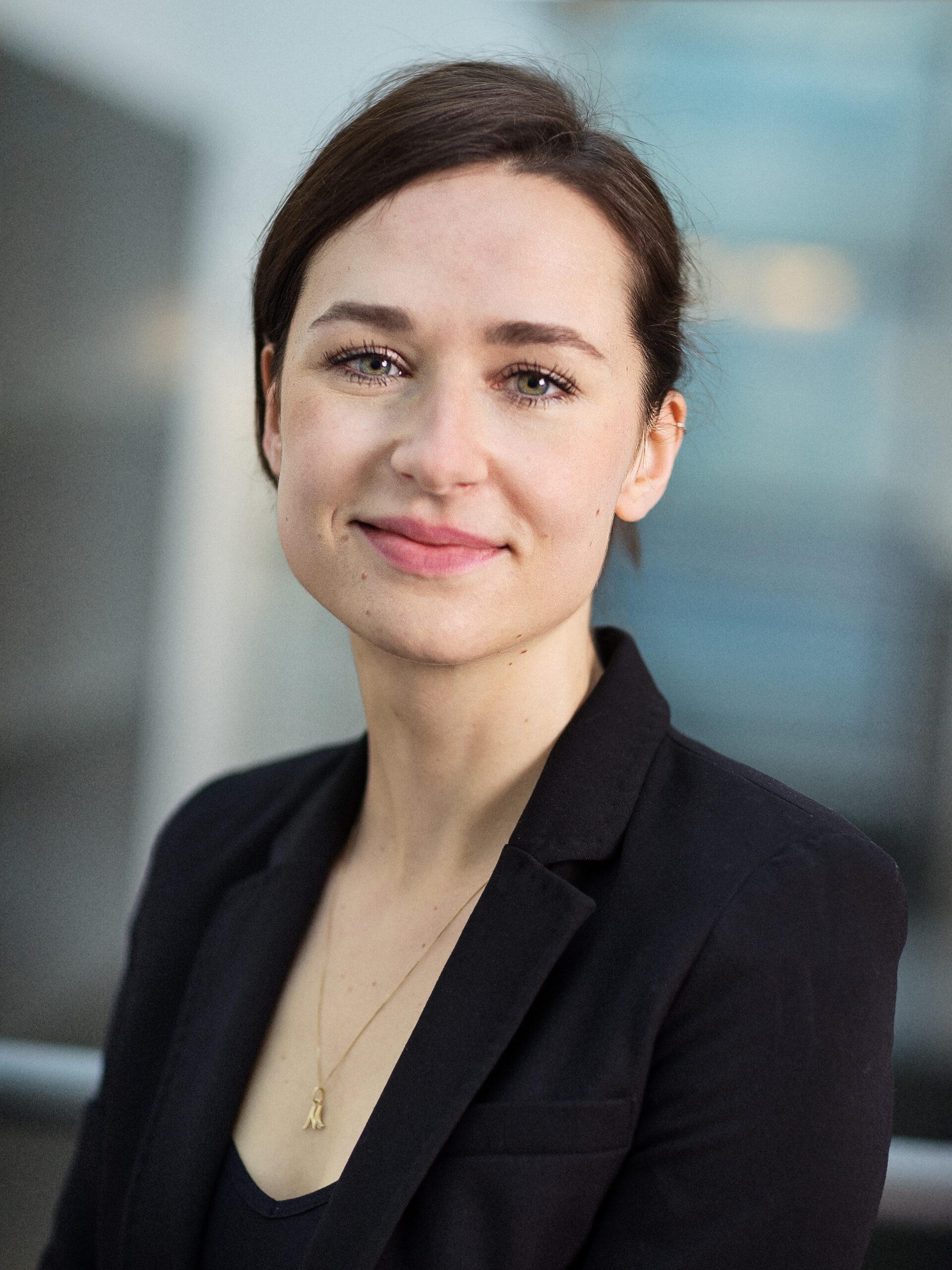 Magdalena Skrzypczak