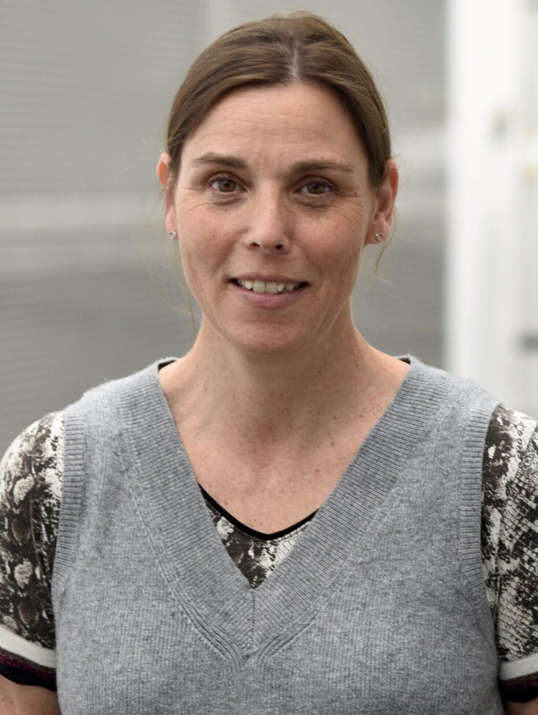 Sandra Urioste