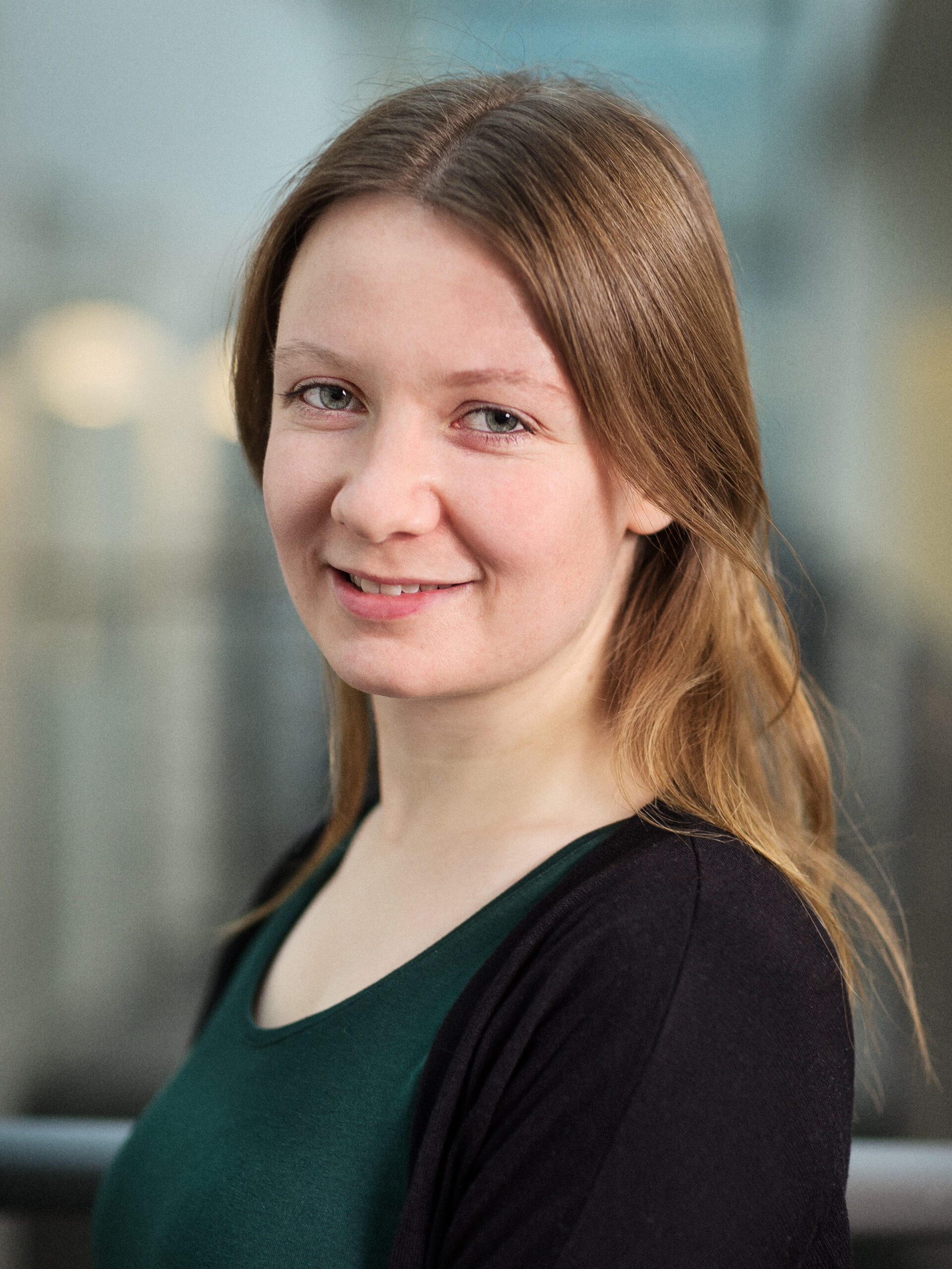 Tanja Domeyer